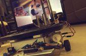 Internet gesteuerte Telepresence Robot