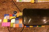 Wie erstelle ich eine LEGO® Handy/Tablet Ladegerät