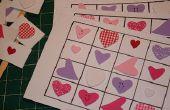 Valentins Bingo