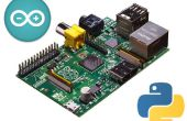 Roboter mit Raspberry Pi und Python zu bauen