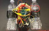 Arduino-RC Ponton-Boot