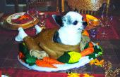 Die Halloween-Türkei