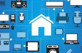 """IoT - """"Intranet"""" der Dinge: Home Automation. Teil 1: IoT, Einführung"""