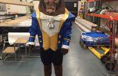 Disneys Tier Kostüm