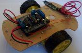 Gewusst wie: eine Arduino-Auto über Bluetooth (für Anfänger) zu steuern