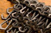 Othermill: Magnetische CNC stricken Textil