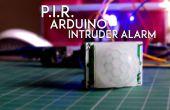 3,5 $ WorldTracer Arduino Alarmanlage