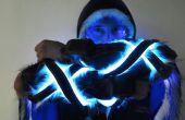 Super-magische geniale Armbinden des Lichts