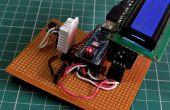 10 $ tragbare Arduino Wetterstation (AWS)