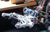 Wie man einen Roboterarm zu bauen