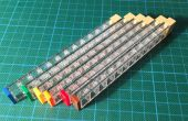 LEGO SMD Widerstand Lagerung