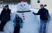 Die Epic-Schneemann bauen