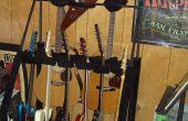 Gitarren-Rack von Plantstand