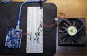 Isolieren von Schaltungen aus Ihrem Arduino mit Optokoppler