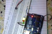 Lust auf blinkende LEDs mit Arduino