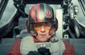 Star Wars: Poe Dameron Helm - wie zu DIY
