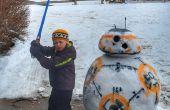 BB-8 Schneemann, Star Wars