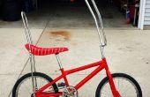Upcycle A Fahrrad