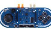 Einfache DIY-Controller mit Arduino Uno oder Micro