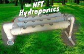 Mini-NFT-Hydrokultur-System