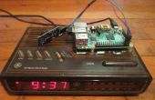 Benutzerdefinierten Alarm-Clock/Musik über Radio