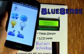 BlueSense - DIY intelligente Raumautomation mit Bluetooth