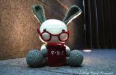 Lil' Oma Bunny