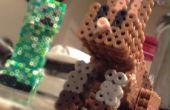 Minecraft Perler Wulst Kaninchen