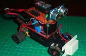 Vermeidung Roboter Arduino