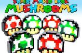 Elektronische LEGO Super Mario Bros. Pilze
