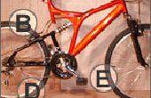 Hacker 101 - Bike wie eine Fahrrad Autopsie durchführen
