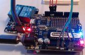 Arduino 2-Kanal-Relais