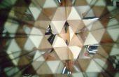 Wie erstelle ich ein Kupferrohr Kaleidoskop