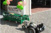 VersaBot - Material Custimaziton Roboter