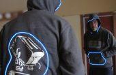 Arduino EL-Draht-Controller (Musikgetaktetes)