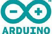 Blink - Ihre erste Arduino Projekt