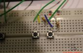 Arduino Auto Lightbar - Prototyp