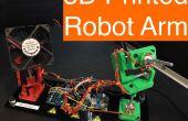 3D-Druck Motion Replikator & Recorder Roboterarm für heiße Sommertage