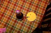 Pac-Man-Flaschenöffner