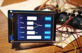 Hyduino - automatisierte Hydrokultur mit einem Arduino