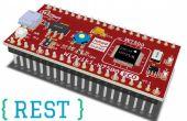Hinzufügen von REST-basierte Webservices zu IoT-Gerät zur Überwachung von IO