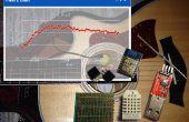 HumiGit - Gitarre Hygrometer Cloud Logger
