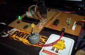 USB: - DC-Motor-Controller mit PIC18F4550 (Tastatur)