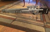 LEGO-Scharfschützengewehr