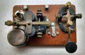 Arduino-Morse-Code