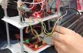 Arduino Self Balancing Roboter