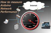 Gewusst wie: Arduino-Netzwerk-Performance messen