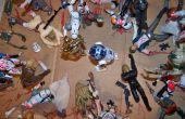 DIY-Star Wars-The Walking Dead