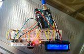 Arduino DS3231 RTC Uhr