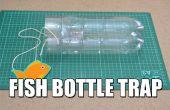 Fisch-Flasche Falle